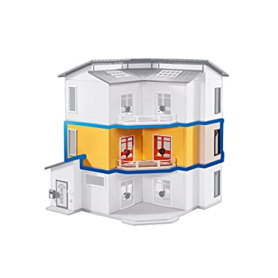 Playmobil Add On 6554 Modern House Extension: Toys & Games