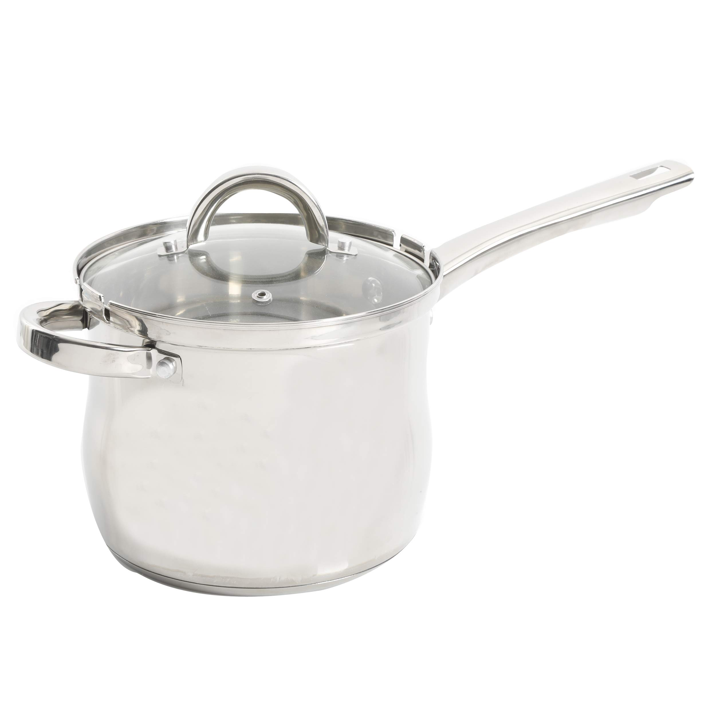 Oster Sangerfield Stainless Steel Cookware, Multi-Size