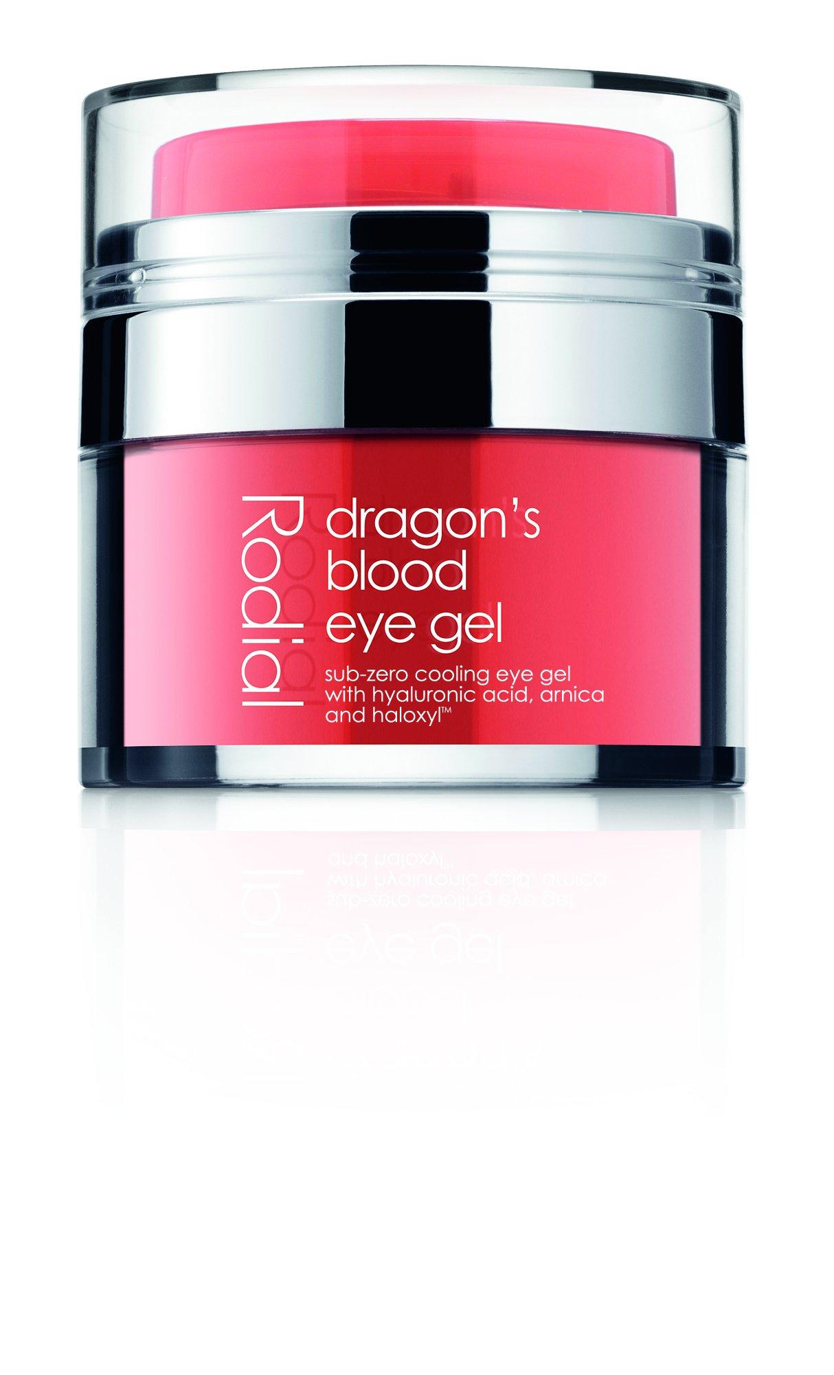 Rodial Dragon's Blood Eye Gel, 0.5 oz. by Rodial