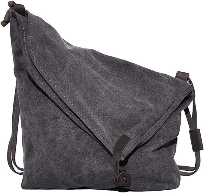 Crossbody Bag, COOFIT Messenger Bag