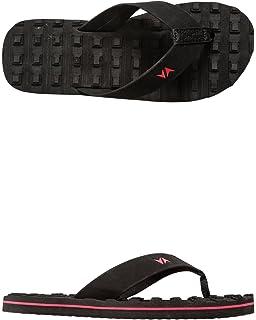 0ebe4b448d1f9a Amazon.com  RVCA Federal Sandals  Shoes