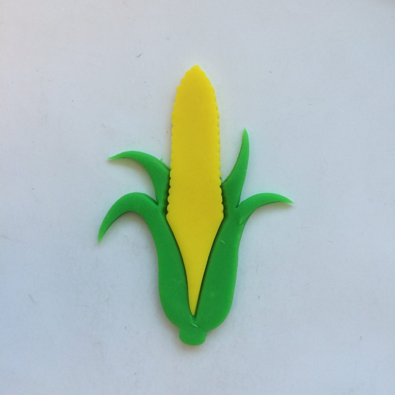 Orejas de maíz 101 Cookie cuttetr Set, rosso, 7.62 cm: Amazon.es ...