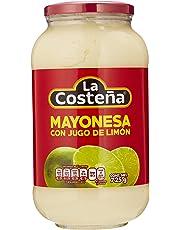 La Costeña, Mayonesa, 725 gramos