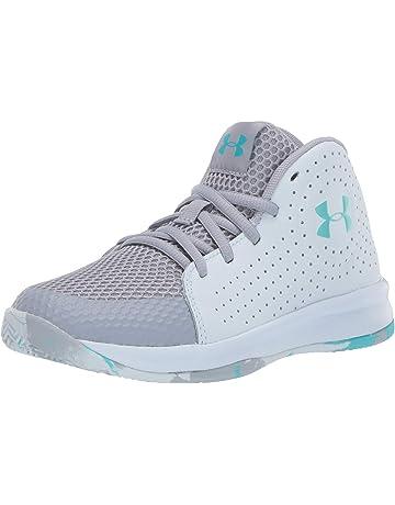 finest selection 2ff1c 7c2dc Boy's Basketball Shoes | Amazon.com
