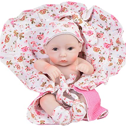 Amazon.es: Unexceptionable-Dolls Muñecos bebé, Mini 11 ...