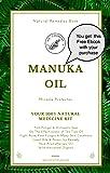 NZ Country 100% Manuka Oil 10X Potency of Tea