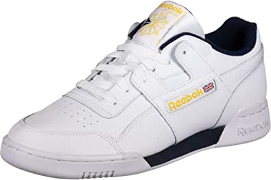 Reebok Workout Plus Mu Mens Men Sneakers