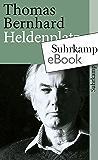 Heldenplatz (suhrkamp taschenbuch)