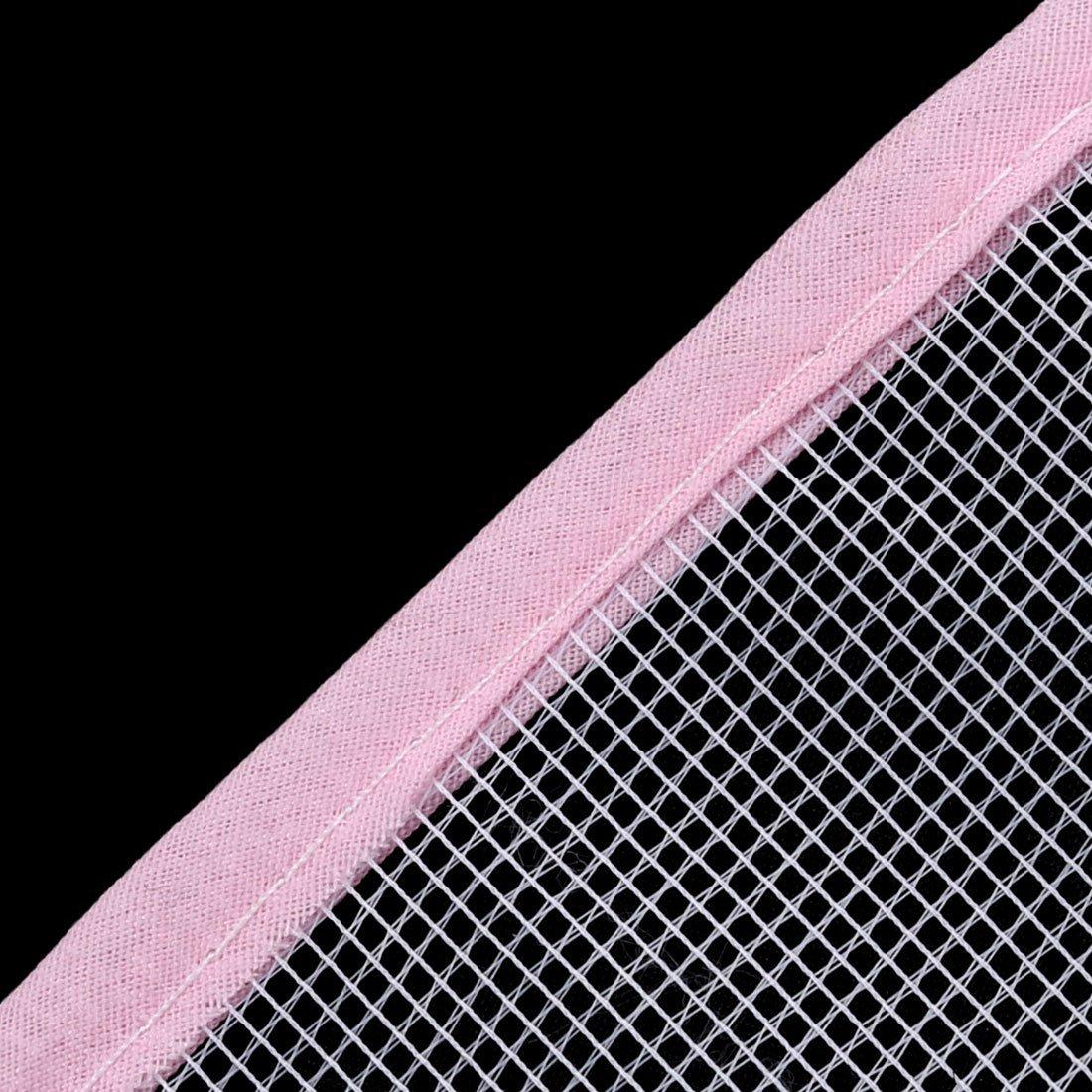 Amazon.com: eDealMax Inicio de protección de planchado Scorch ahorro de Malla de calefacción uniformemente presionar Cloth Cojín 2pcs Blanca: Home & Kitchen