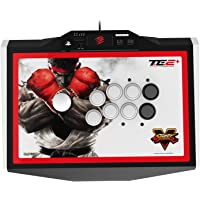 Mad Catz SFV Arcade FightStick Tournament Edition 2+ for PS3 & PS4