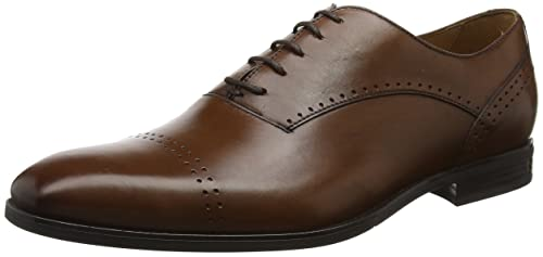 Geox Herren U New Life A Oxfords hbP6N