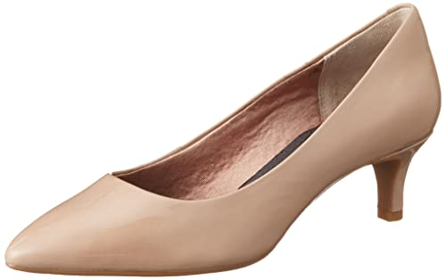 Total Motion Kalila, Womens Closed-Toe Pumps Rockport