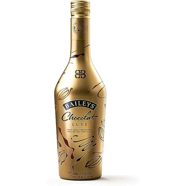 Baileys chocolat luxe - 500 ml B00F0SJRG0
