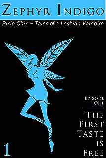 Pixie Lust (Fantasy Erotica)