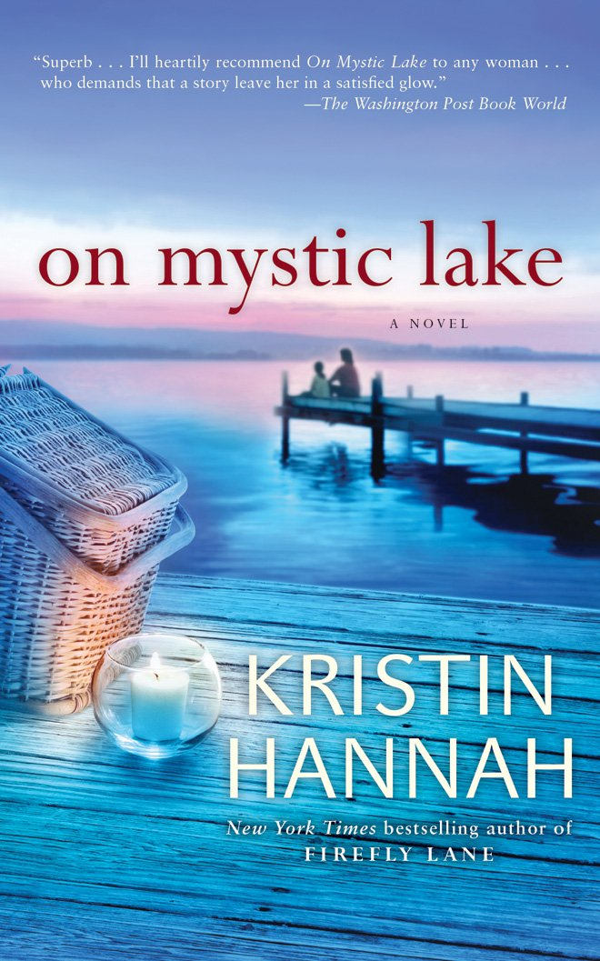 On Mystic Lake: A Novel PDF