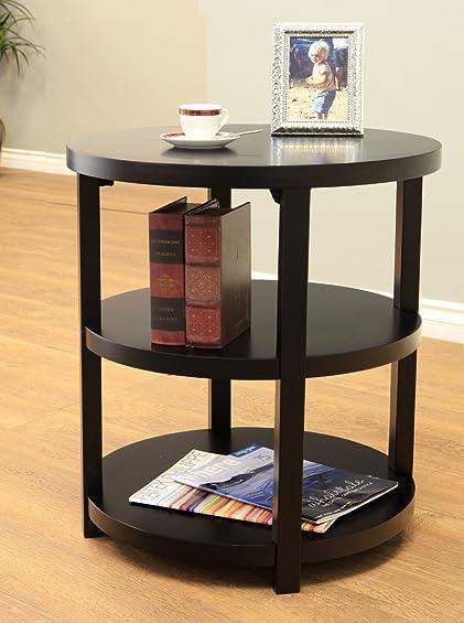 Frenchi Home Furnishing Newbury Round Table