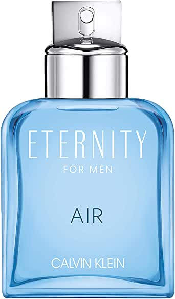 Calvin Klein Eternity Air Eau de Toilette for Men,100 ml