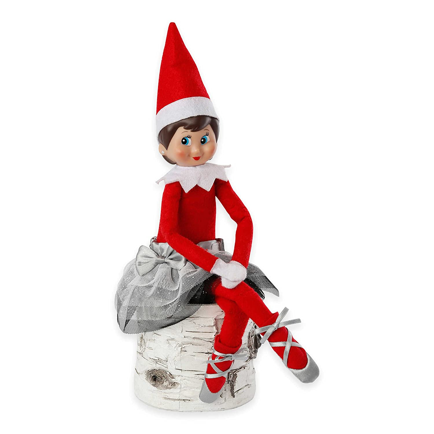 Amazon Edition The Elf on the Shelf Claus Couture