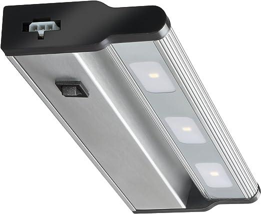 LITHONIA LIGHTING UCLD 18IN 30K 90CRI SWR WH M4 LED  Undercabinet Lighting,18