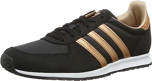 Adidas Jeans GTX Herren Collegiate Red Kern Schwarz Gold