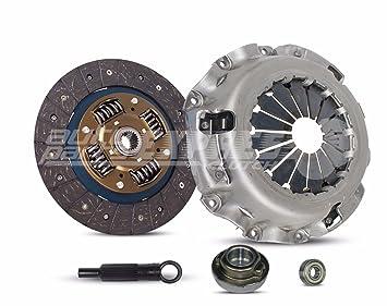 Sudeste 05 - 049 - Kit de embrague para Mitsubishi Starion Chrysler conquista 2.6L Turbo: Amazon.es: Coche y moto