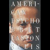 American Psycho (Vintage Contemporaries) book cover