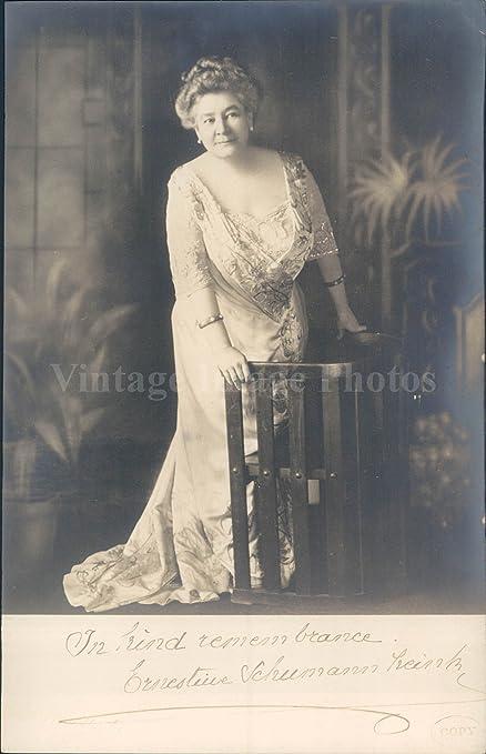 Amazon com: Vintage Photos 1940 Photo Schumann Ernestive