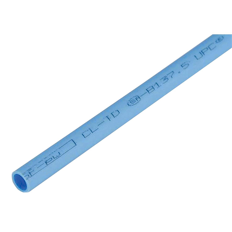FLAIR-IT SALES 51268 Tubing Q-Pex 1//2X10 Blue