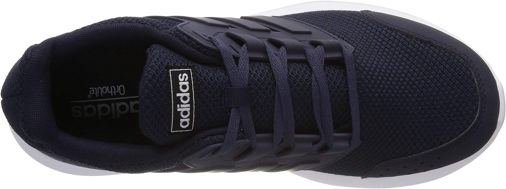 Adidas Galaxy 4, Zapatillas de Deporte para Hombre, Multicolor (Tinley/Azutra/Ftwbla 000), 39 1/3 EU: Amazon.es: Zapatos y complementos