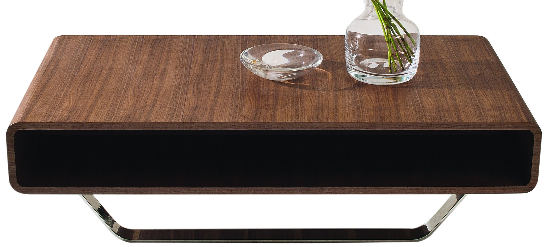 J and M Furniture Modern Coffee Table 136A by J&M Furniture