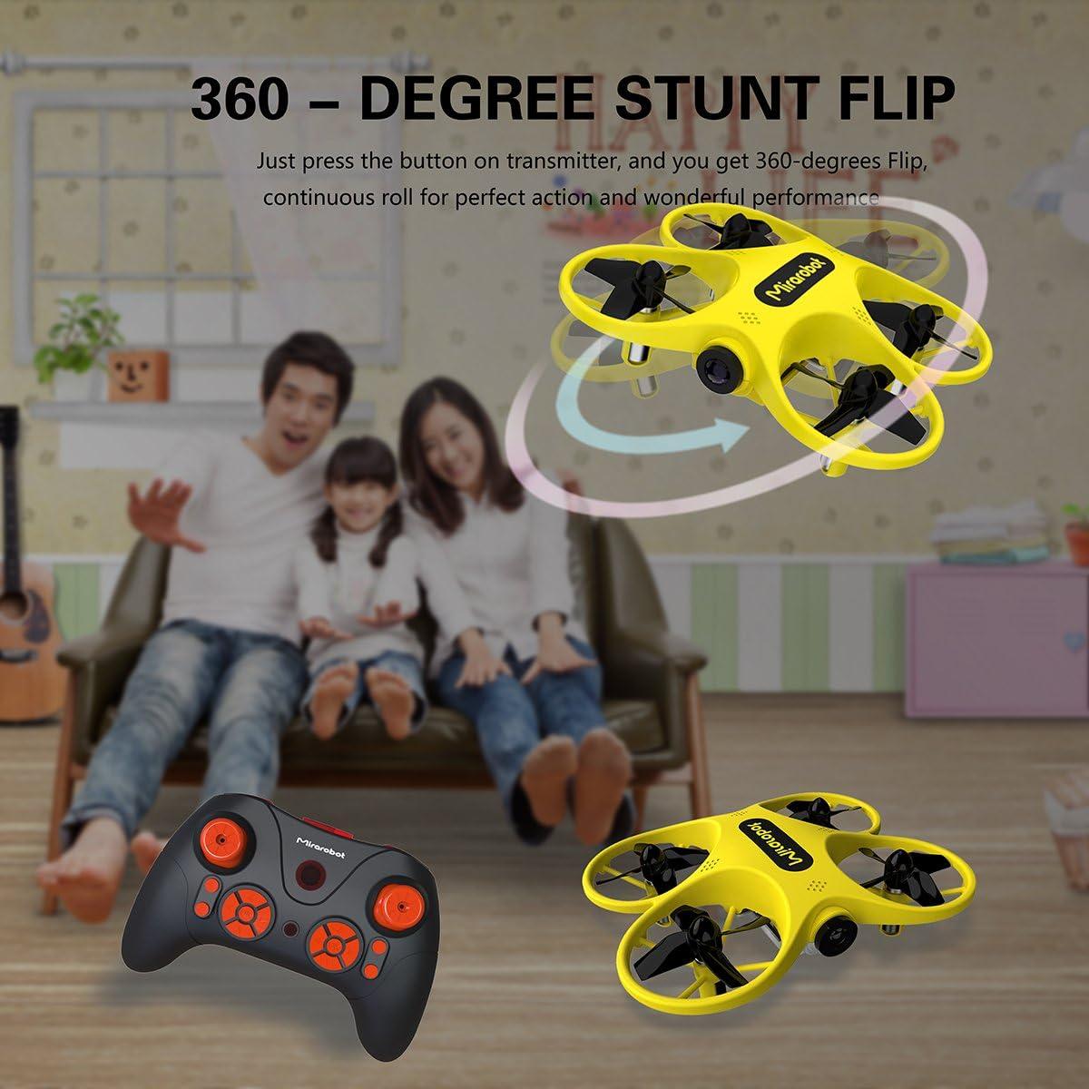 Ltd. Mirarobot S60 Drone Racing Micro Quadcopter Accessories Blade WuxiMirarobotScience/&TechnologyCo