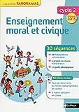 Enseignement moral et civique Cycle 2