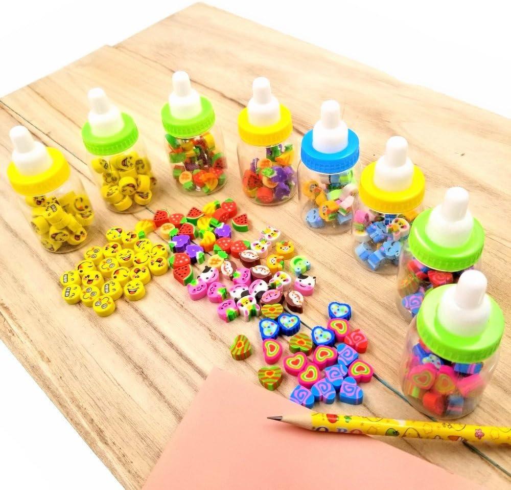JZK 18 x Eule Kinder Radiergummi Radierer Spielzeug Gastgeschenk Geschenke f/ür Geburtstag Party Mitgebsel Festival neues Jahr Weihnachten