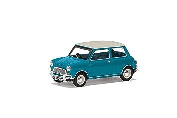 Buy Corgi Va02538 Bmw Austin Mini Mk1 Cooper S 60th Anniversary