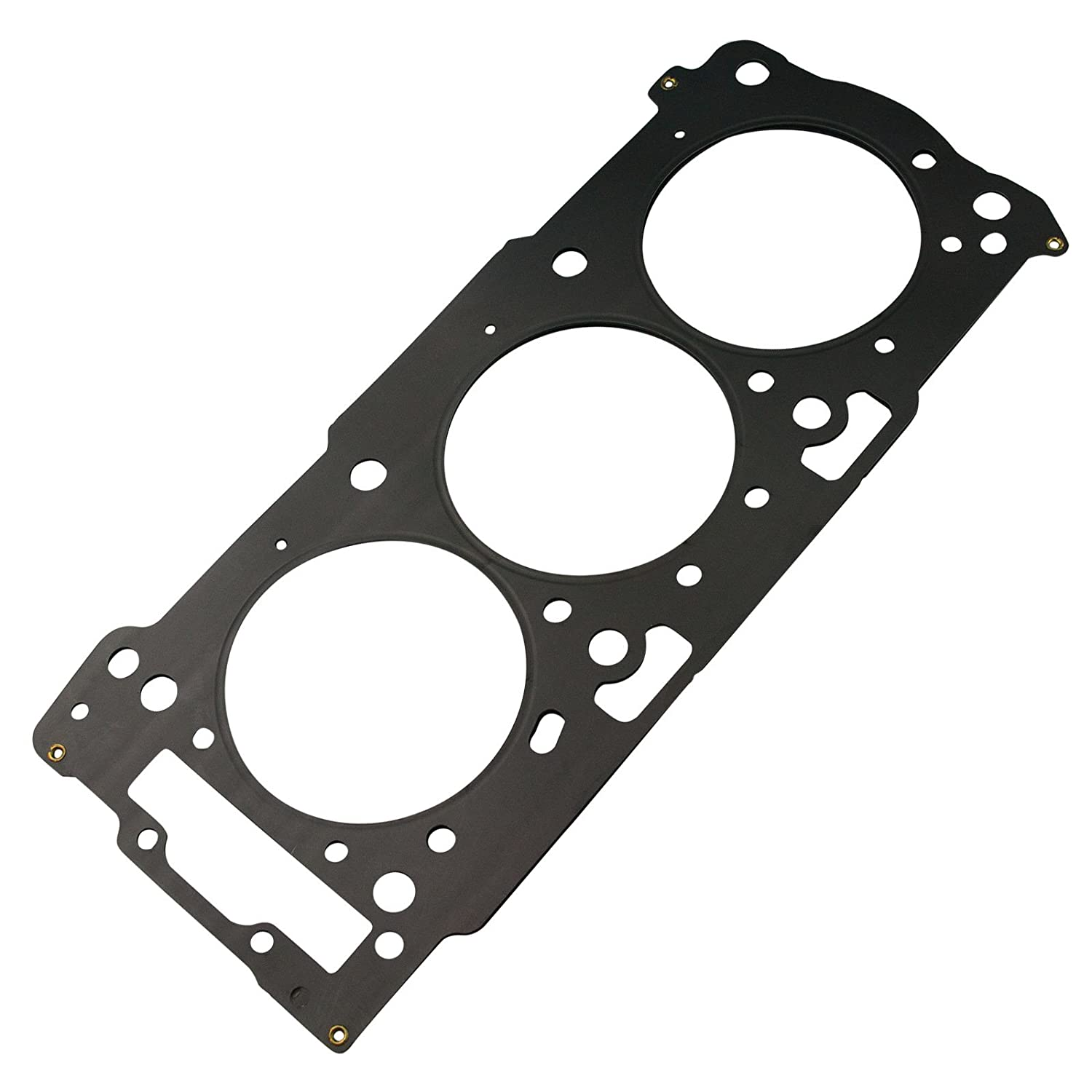 4-Tec Head Gasket /& Head Bolt Set Fits ALL 130 155 215 255 260 HP Models /& Years Compatible With Sea-Doo