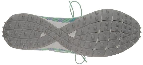 quality design 968ff e128a Amazon.com   adidas Women s Ballerina Primeknit Golf Shoe   Road Running