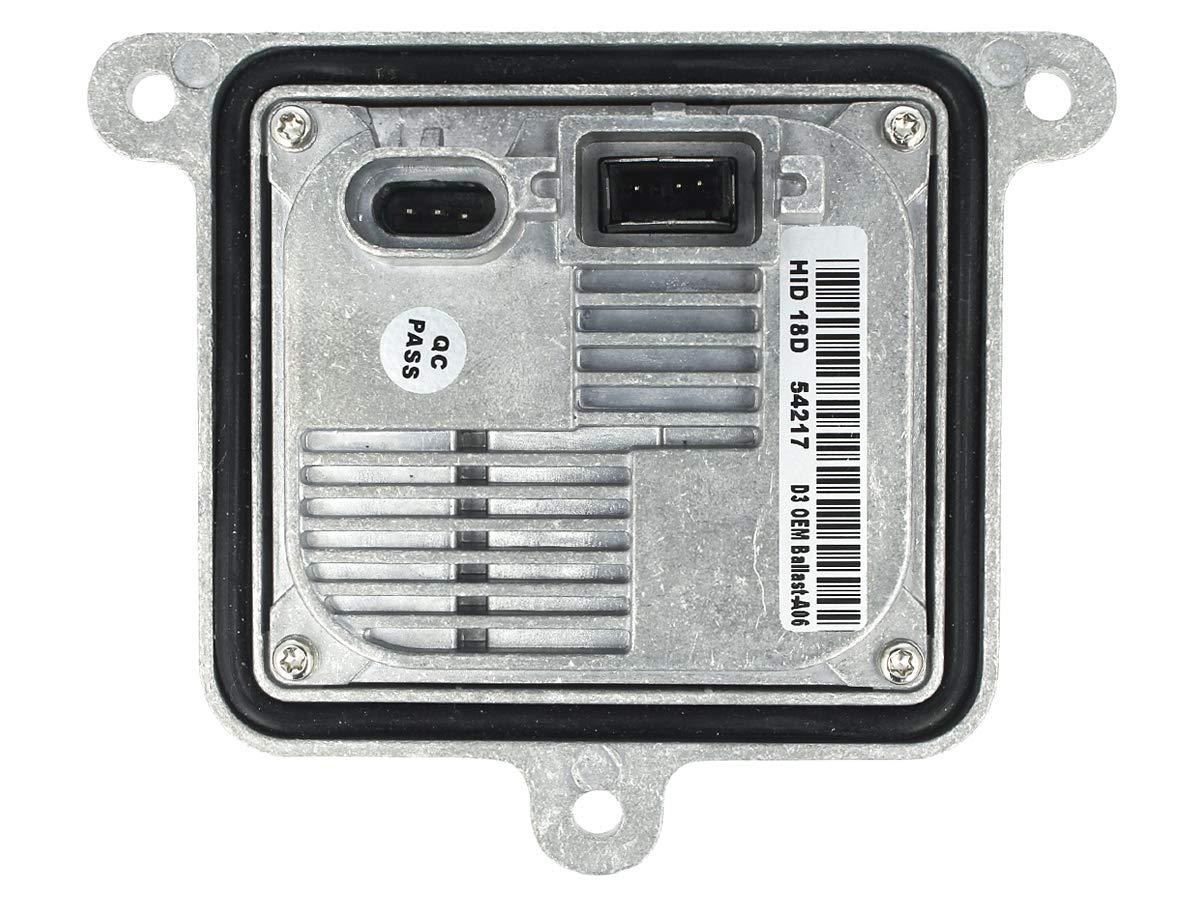 Centralita Ballast Xenon D3S D3R 35W 42V 10R 034663