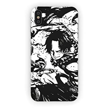 083b5ca707 Rusiya iphone XS MAX 専用 ケース カバー アニメ 漫画 ワンピース one piece デザイン5個 エース
