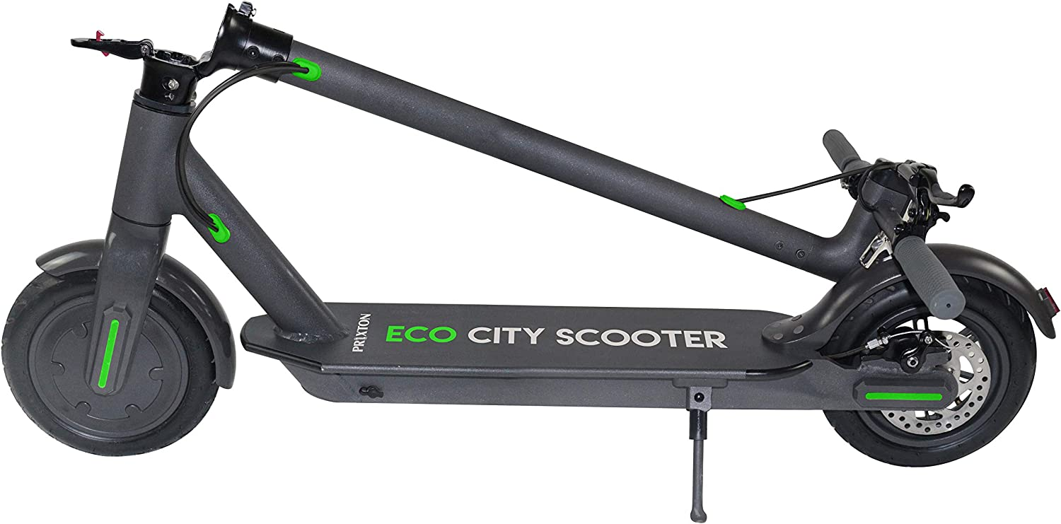 PRIXTON Eco City Scooter - Patinete Electrico para Adulto ...
