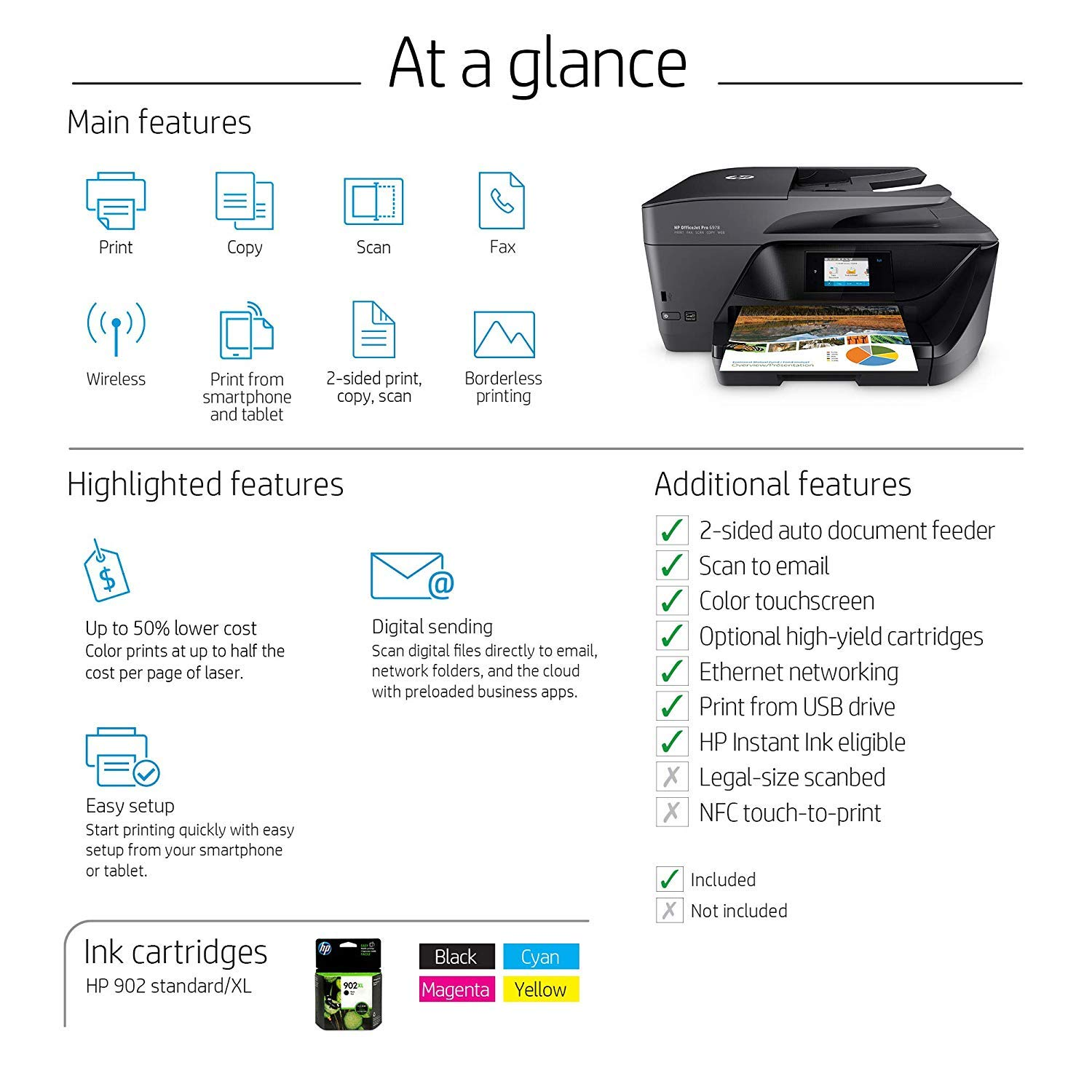 Hp Officejet 4750