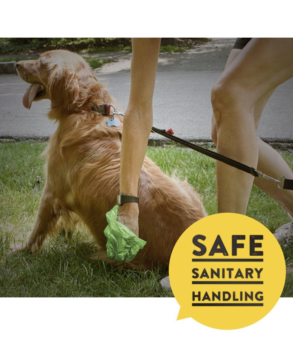 Dog Poop Bags, Pets N Bags Earth Friendly Dog Waste Bags ...