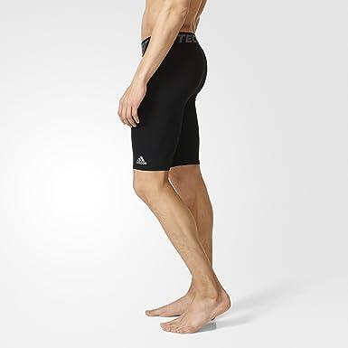 short de compression homme adidas