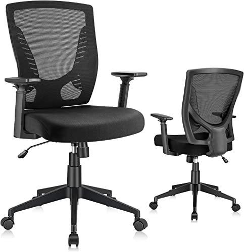 ELABEST Office Chair Ergonomic Desk Chair