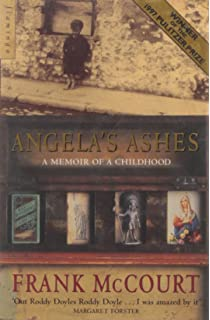 angelas ashes - Color Of Water Book