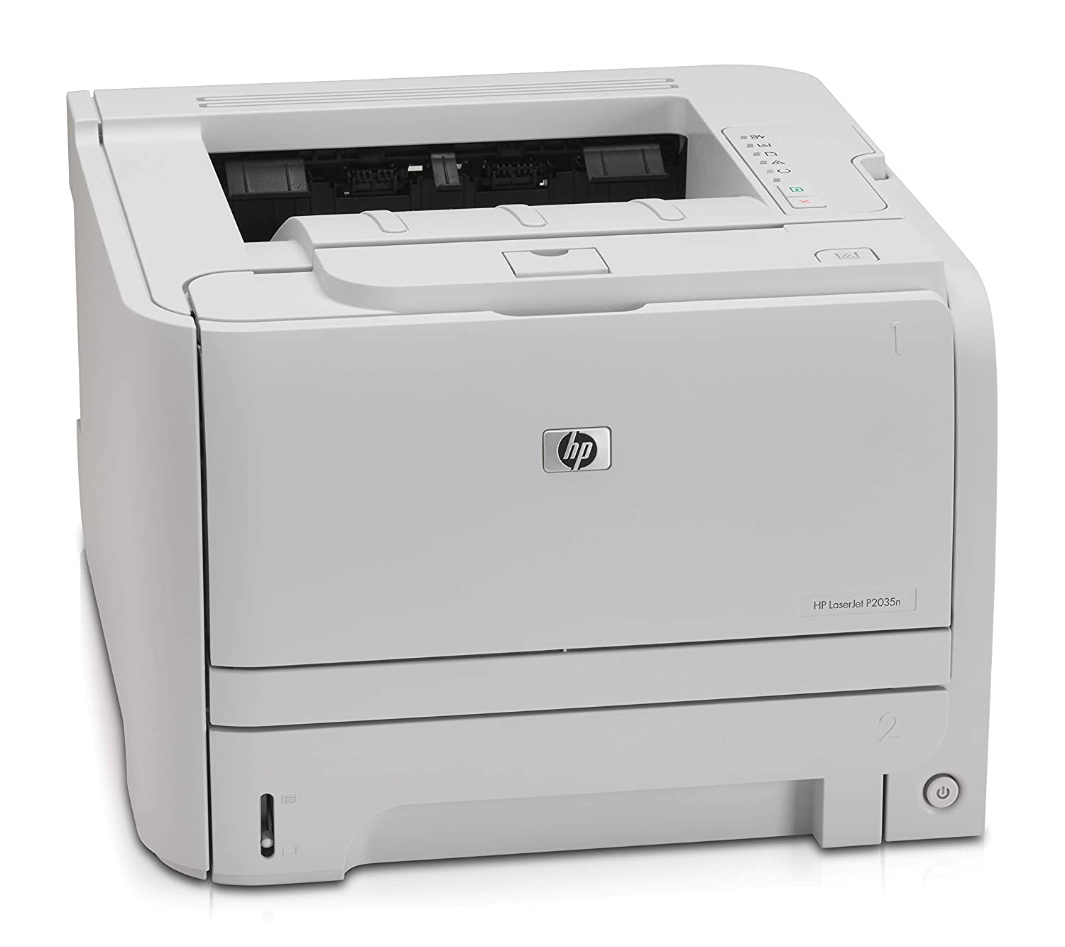 DOWNLOAD DRIVER: HP LASERJET P2035N PRINTER