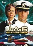 JAG - Intégrale Saison 4