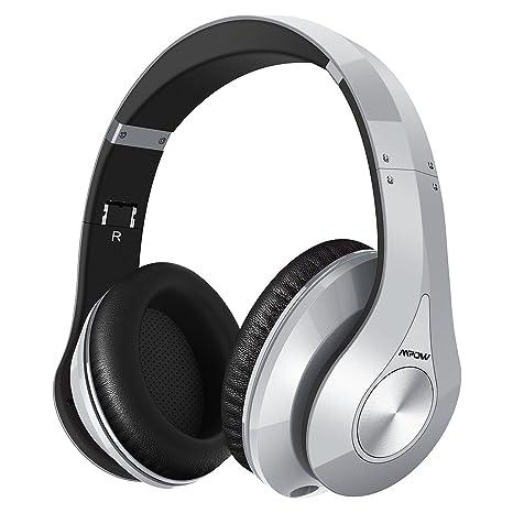 Mpow - Set di cuffie Bluetooth 758606de4793