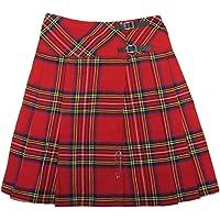 Tartanista - Kilt/Falda Escocesa Cruzada Larga - 58