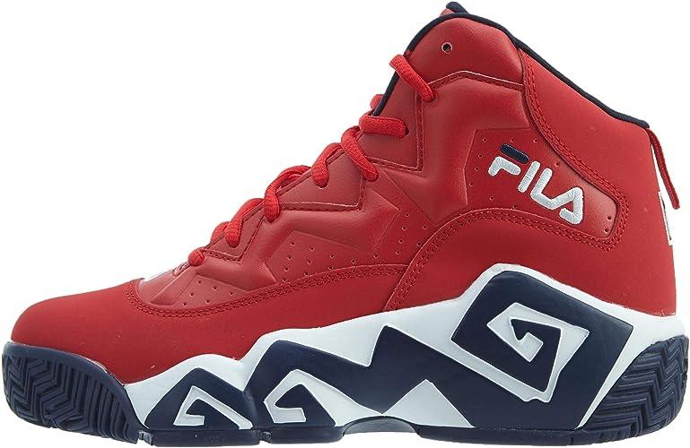 Fila Mb Big Kids: Amazon.co.uk: Shoes