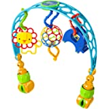 O Ball Flex 'n Go Activity Arch Take-Along Toy